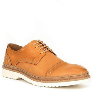 STEVE MADDEN Exceptional Cap Toe Oxford